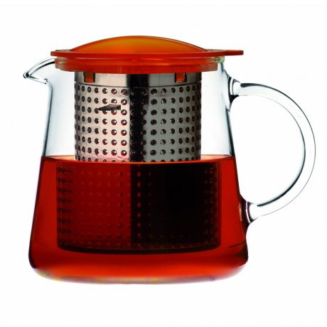 Ceainic Sticla Tea Controller 0.8L