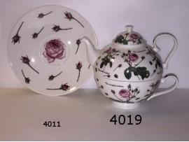 Tea for One Portelan Colectia English Rose