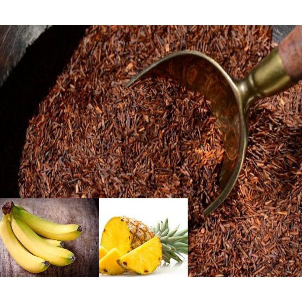 Ceai Rooibos Africa Extreme