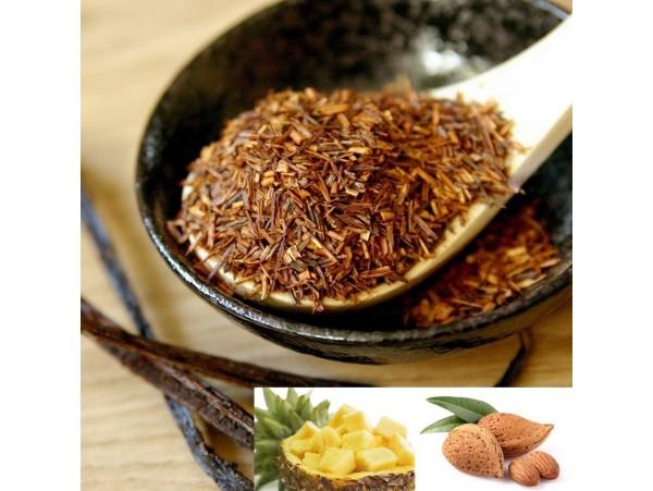 Ceai Rooibos Almond Marzipan