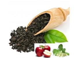 Ceai Negru Apple - Ginkgo