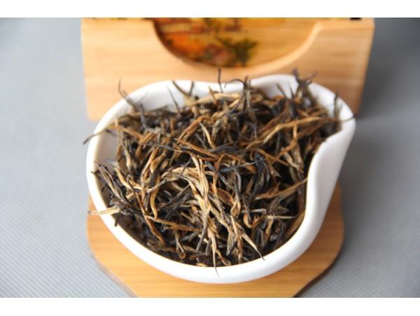Ceai Negru Assam Doomni TOP CLASS