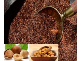 Ceai Rooibos Baked Almonds