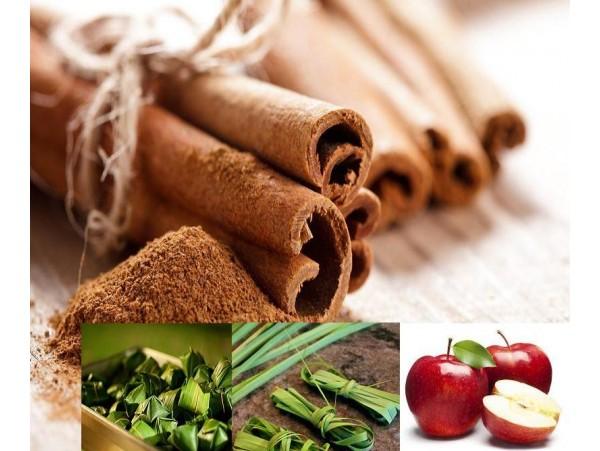 Ceai de plante Bamboo delices