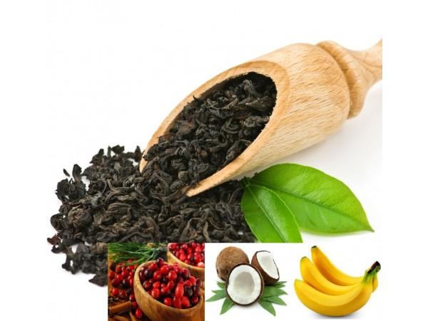 Ceai Negru Fruit Mix