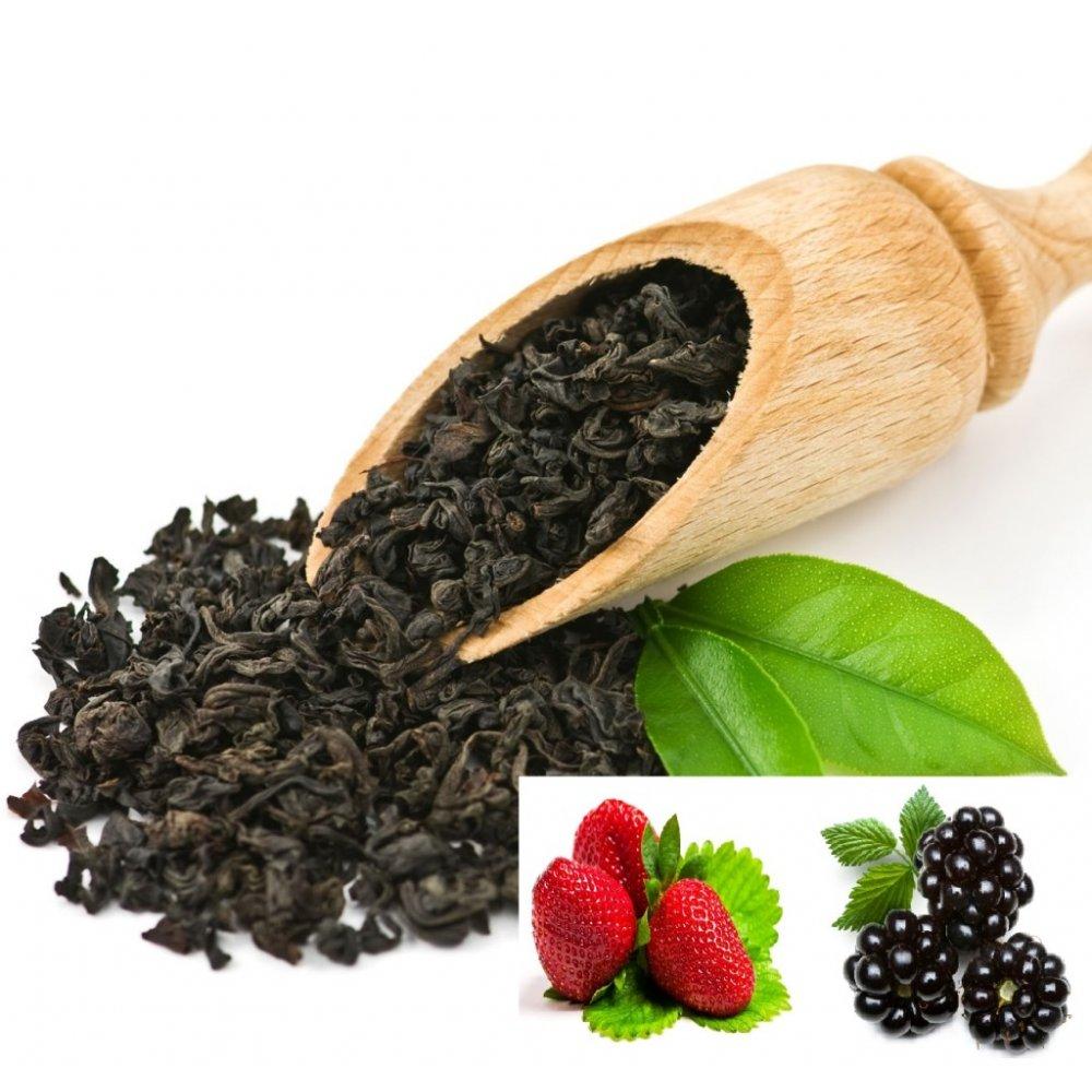 Ceai Negru Berry Tea