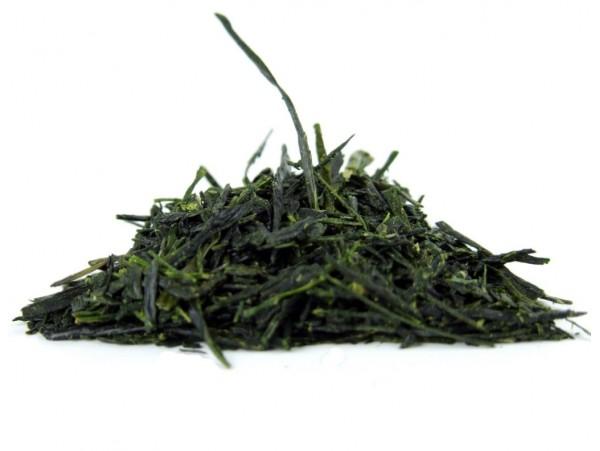 Ceai Verde Bio Japonez Yame Sencha Matsu