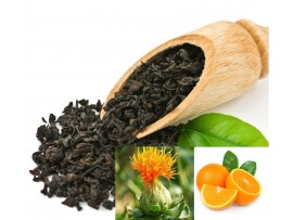 Ceai Negru Blood Orange