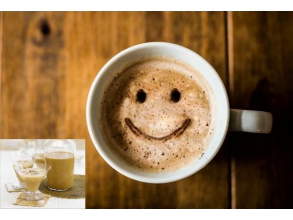 Cafea Aromata Cream Liqueur
