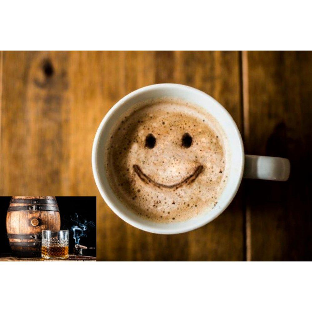 Cafea Aromata Jamaica Rum