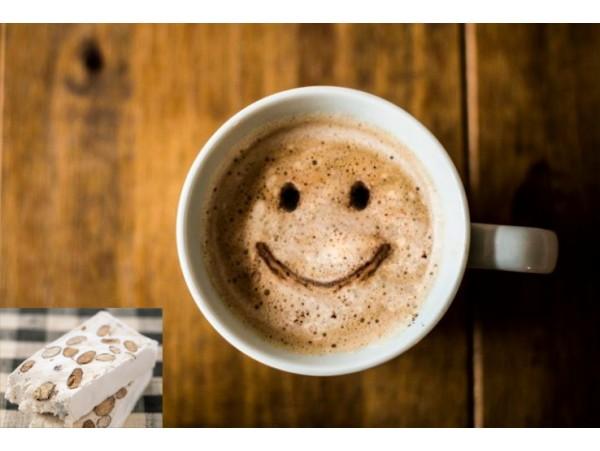 Cafea Aromata French Nougat