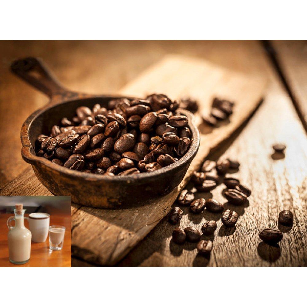 Cafea Aromata cu Irish Cream