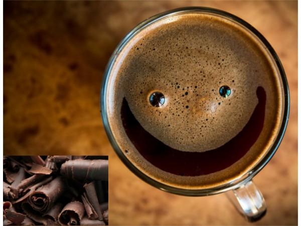 Cafea Espresso Chocolate