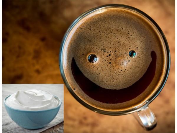Cafea Espresso Cream
