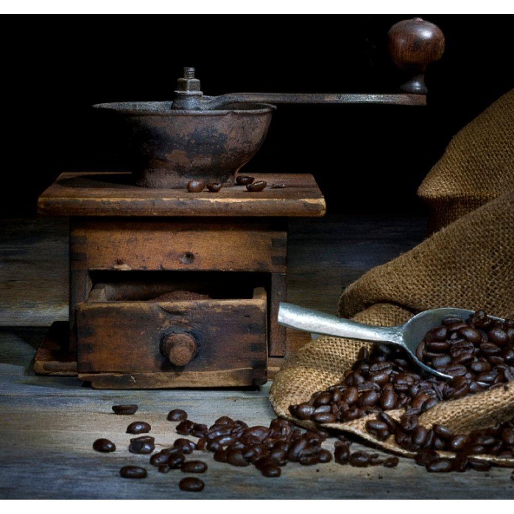 Cafea Monsooned Malabar India