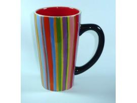 Cana Inalta Colectia Ceramica in dungi colorate