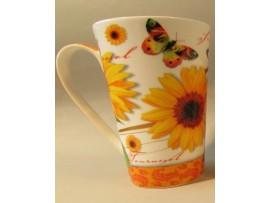 Cana Inalta Colectia Floarea Soarelui si Fluturasi