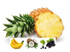 Ceai de fructe Caraibe