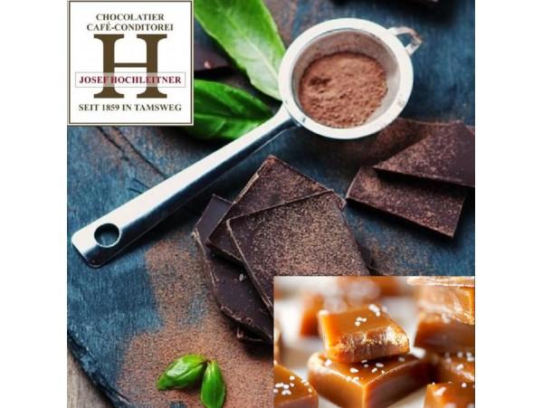 Ciocolata cu Caramel