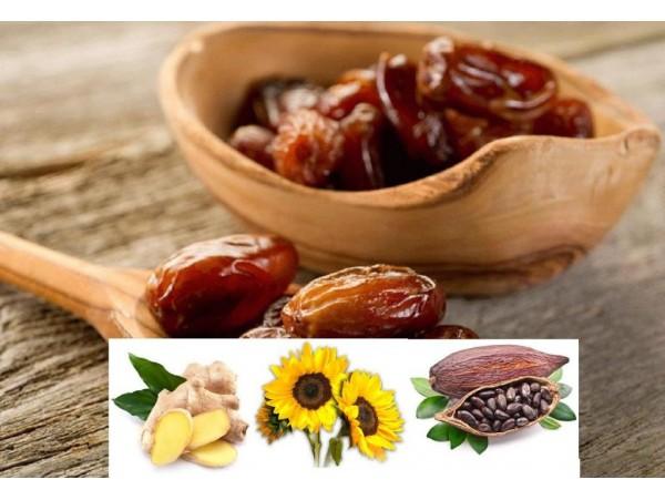 Ceai de fructe Caravana