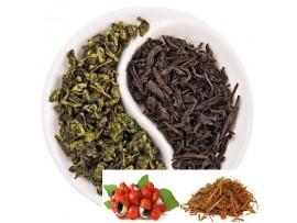 Ceai Verde cu Catuaba