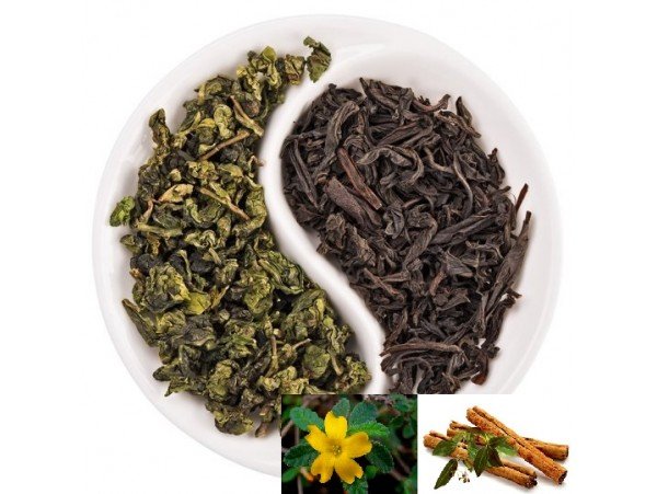 Ceai Verde Damian