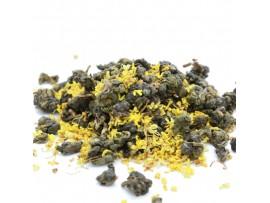 Ceai Verde Oolong cu Osmanthus