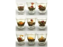Set Artizanal Flori de Ceremonie cu Iasomie