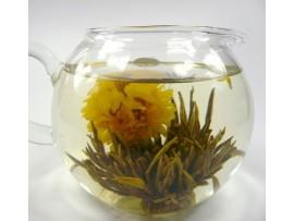 """Ceai Verde Blooming """"Jin Shan Yin Tai"""""""