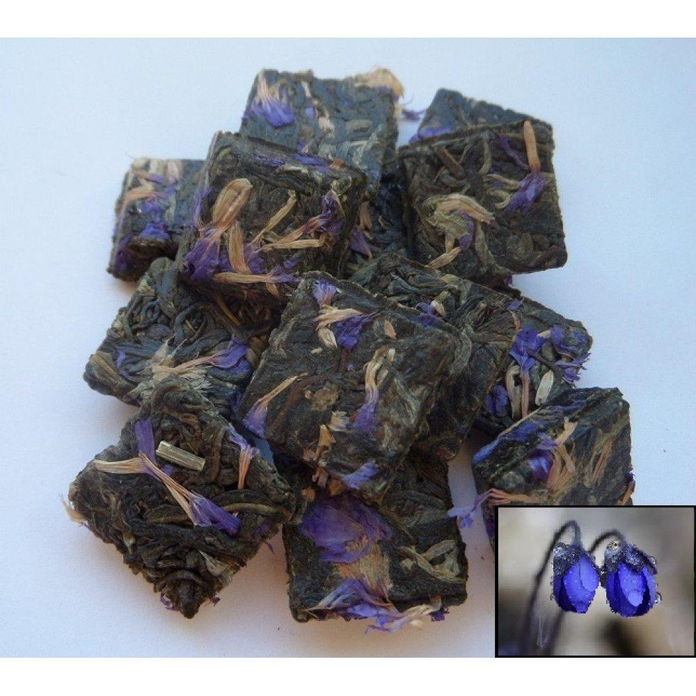 Ceai Pu Erh Mary Blue Premium - BIO