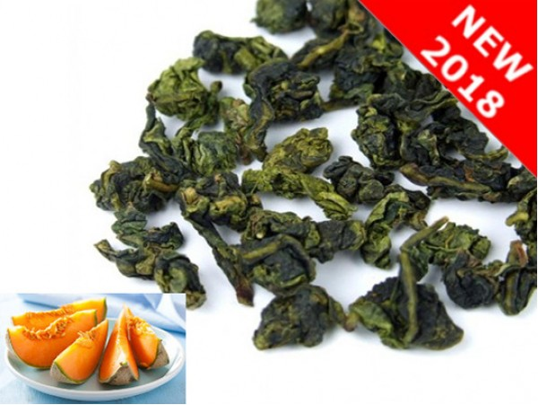 Ceai Verde Oolong Green Melon