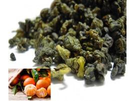 Ceai Verde Oolong Green Mandarine