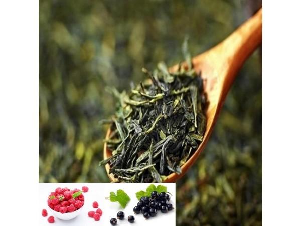 Ceai Verde Luxus