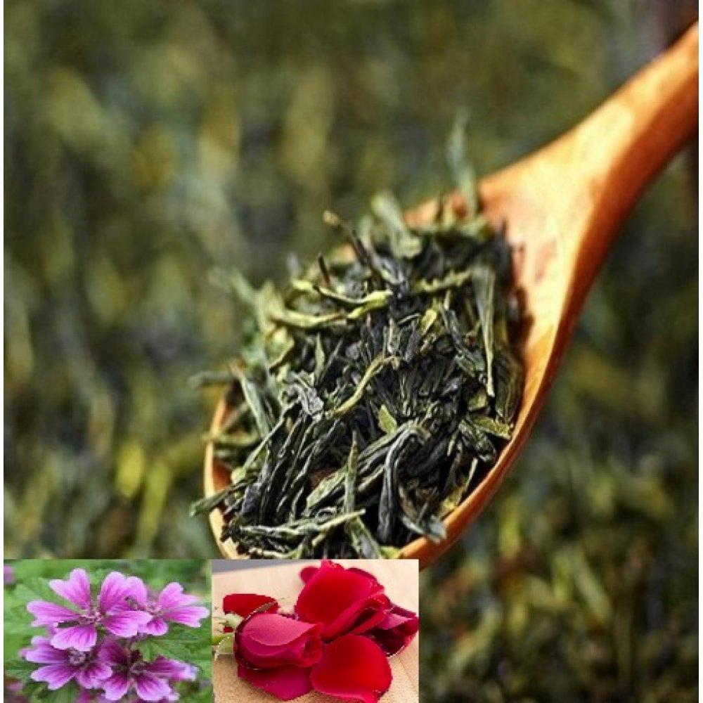 Ceai Verde Hawaii Tropic