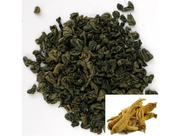 Ceai Verde Oolong cu Ginseng