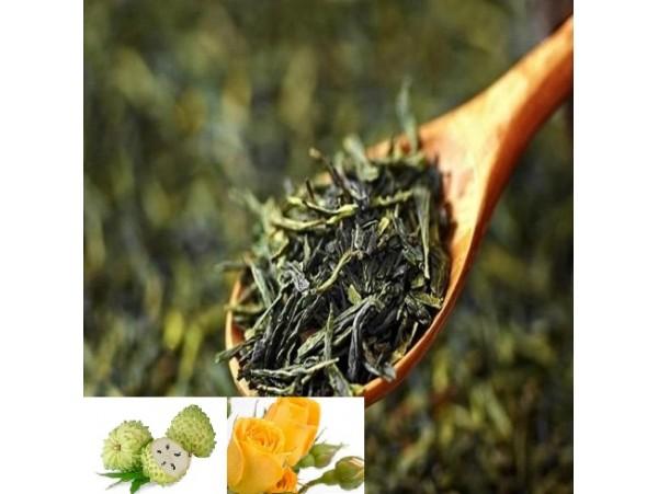 Ceai Verde - Soursop