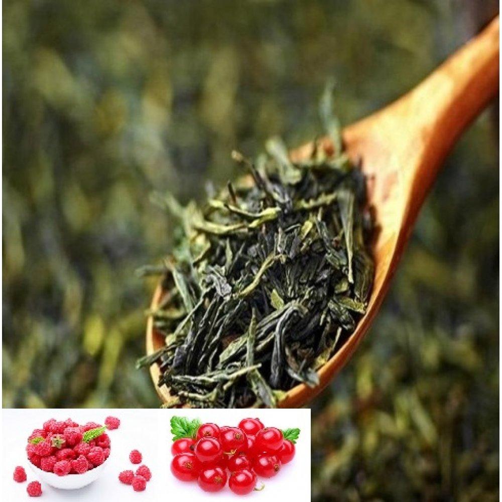 Ceai verde Carnaval