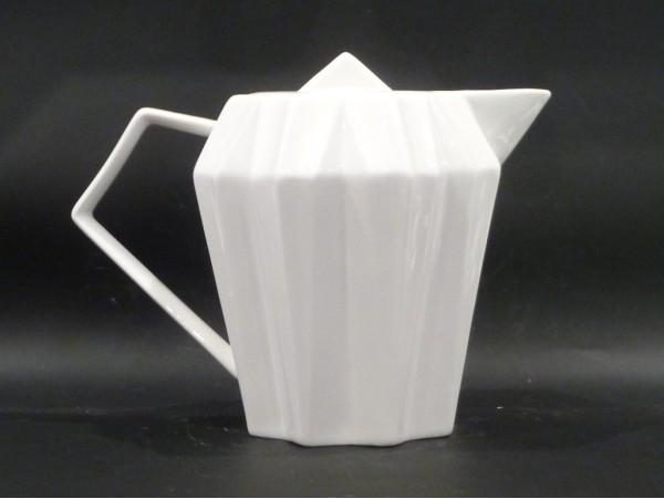 Ceainic Alb Colectia Kensington 0.8L