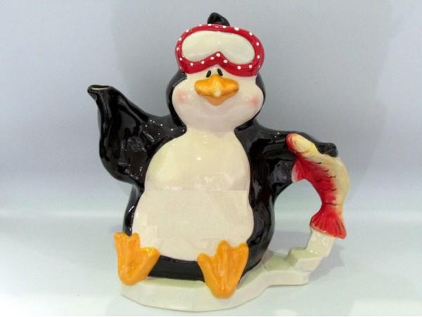 Ceainic Colectia Baby Penguin