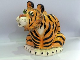 Ceainic Colectia Baby Tiger