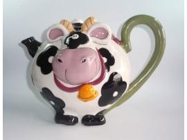 Ceainic Colectia Crazy Cow