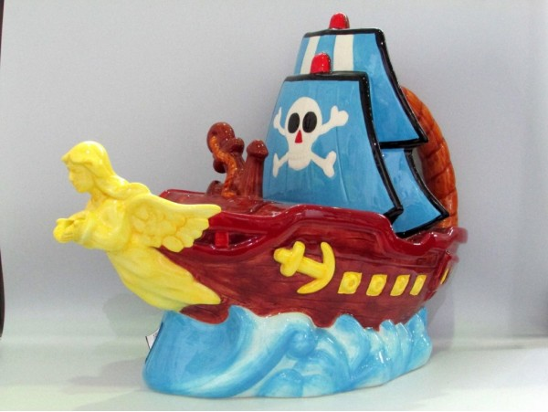 Ceainic Colectia Cruise Ship