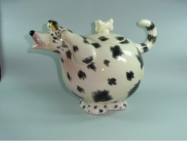 Ceainic Colectia Curious Dog
