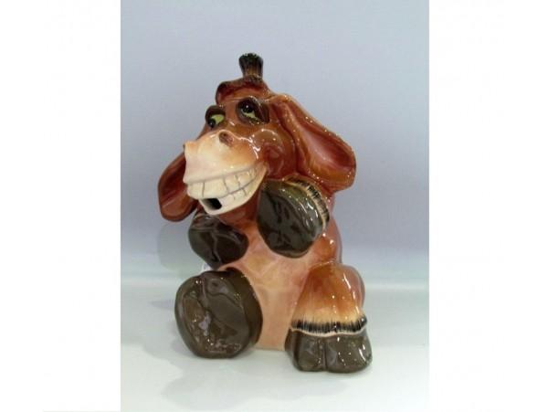 Ceainic Colectia Donkey