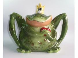 Ceainic Colectia Frog