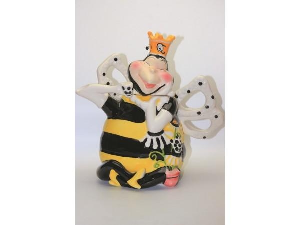 Ceainic Colectia Happy Little Bee