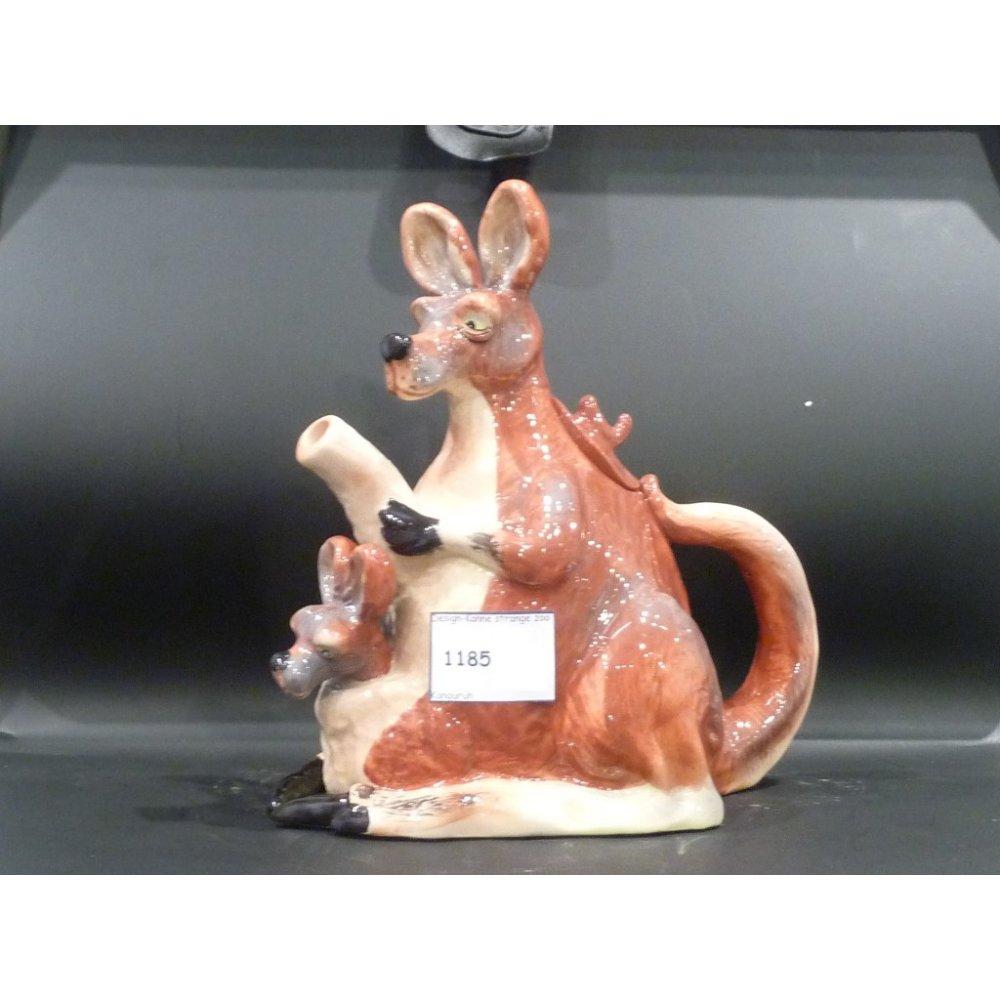 Ceainic Colectia Kangaroo