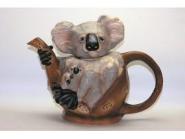 Ceainic Colectia Koala
