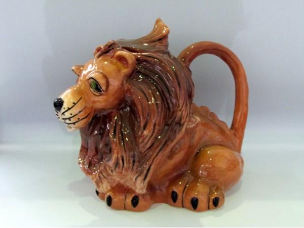 Ceainic Colectia Lion King