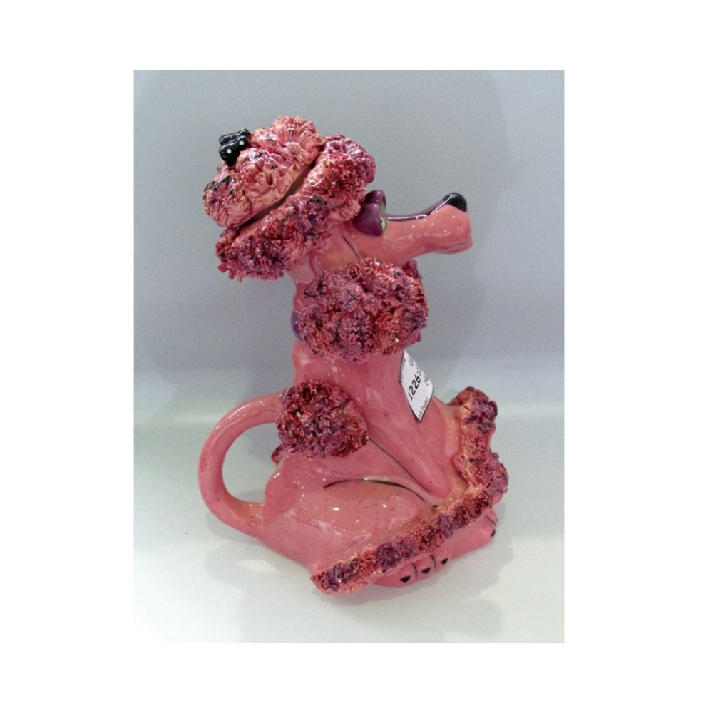 Ceainic Colectia Pink Poodle